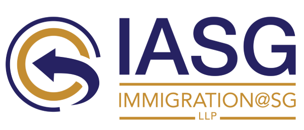 IASG IMMIGRATION@SG LLP