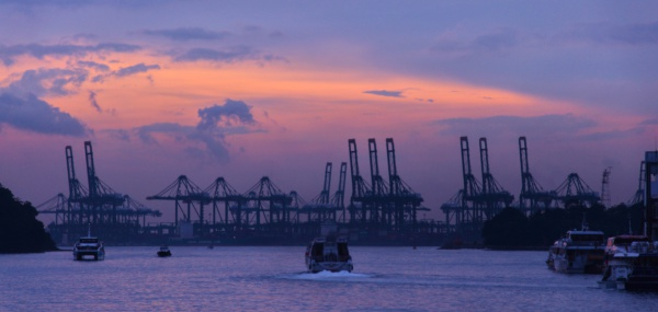 The Future of Singapore's Maritime Industry and What it Means for Immigration