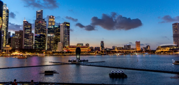 What does the Development of Southeast Asia's Digital Economy Mean for Immigration?