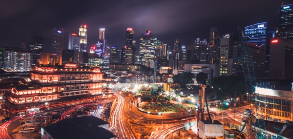The Future of Tech Talent in Singapore