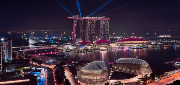 Hong Kong's Global Status At Risk With Singapore Opening Up